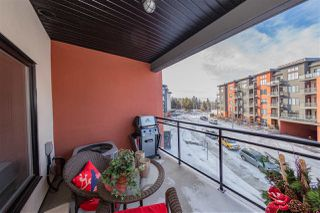 Photo 25: 303 5 ST LOUIS Street: St. Albert Condo for sale : MLS®# E4179367