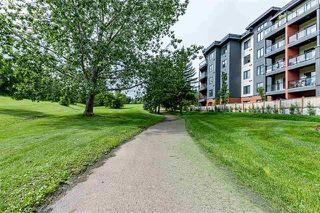 Photo 36: 303 5 ST LOUIS Street: St. Albert Condo for sale : MLS®# E4179367