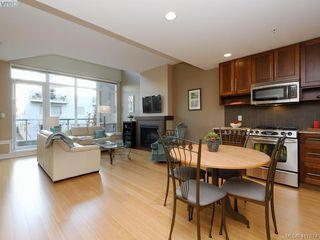 Photo 2: 505 828 Rupert Terrace in VICTORIA: Vi Downtown Condo Apartment for sale (Victoria)  : MLS®# 417674