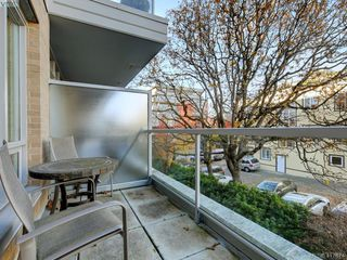 Photo 18: 505 828 Rupert Terrace in VICTORIA: Vi Downtown Condo Apartment for sale (Victoria)  : MLS®# 417674