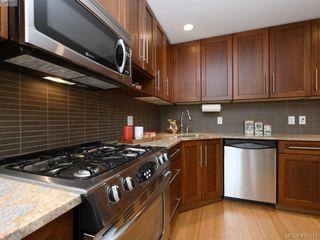 Photo 4: 505 828 Rupert Terrace in VICTORIA: Vi Downtown Condo Apartment for sale (Victoria)  : MLS®# 417674