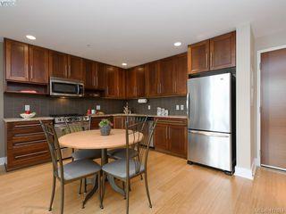 Photo 3: 505 828 Rupert Terrace in VICTORIA: Vi Downtown Condo Apartment for sale (Victoria)  : MLS®# 417674