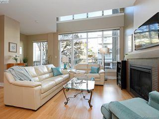 Photo 11: 505 828 Rupert Terrace in VICTORIA: Vi Downtown Condo Apartment for sale (Victoria)  : MLS®# 417674