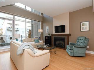Photo 8: 505 828 Rupert Terrace in VICTORIA: Vi Downtown Condo Apartment for sale (Victoria)  : MLS®# 417674