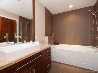Photo 16: 505 828 Rupert Terrace in VICTORIA: Vi Downtown Condo Apartment for sale (Victoria)  : MLS®# 417674