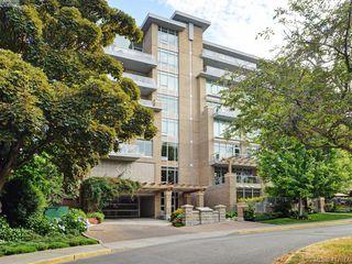 Photo 1: 505 828 Rupert Terrace in VICTORIA: Vi Downtown Condo Apartment for sale (Victoria)  : MLS®# 417674