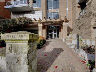 Photo 20: 505 828 Rupert Terrace in VICTORIA: Vi Downtown Condo Apartment for sale (Victoria)  : MLS®# 417674