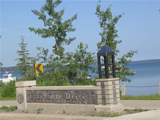 Main Photo: B 5023 43 Street in Sylvan Lake: SL Cottage Area Residential for sale : MLS®# CA0184144