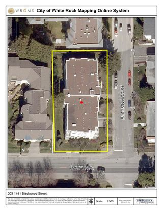 "Photo 10: 203 1441 BLACKWOOD Street: White Rock Condo for sale in ""Capistrano"" (South Surrey White Rock)  : MLS®# R2425820"
