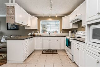 "Photo 4: 79 4001 OLD CLAYBURN Road in Abbotsford: Abbotsford East Townhouse for sale in ""Cedar Springs"" : MLS®# R2427532"
