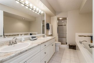 "Photo 9: 79 4001 OLD CLAYBURN Road in Abbotsford: Abbotsford East Townhouse for sale in ""Cedar Springs"" : MLS®# R2427532"