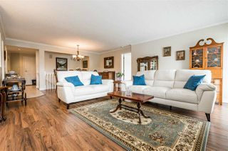 "Photo 2: 79 4001 OLD CLAYBURN Road in Abbotsford: Abbotsford East Townhouse for sale in ""Cedar Springs"" : MLS®# R2427532"