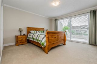 "Photo 8: 79 4001 OLD CLAYBURN Road in Abbotsford: Abbotsford East Townhouse for sale in ""Cedar Springs"" : MLS®# R2427532"