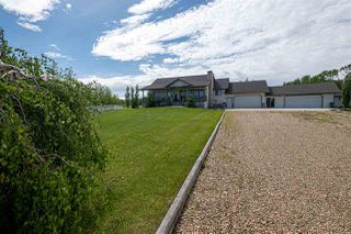 Photo 4: 23 Village Creek Estates: Rural Wetaskiwin County House for sale : MLS®# E4186065