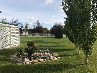 Photo 34: 23 Village Creek Estates: Rural Wetaskiwin County House for sale : MLS®# E4186065