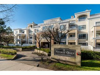 Main Photo: 111 7117 ANTRIM Avenue in Burnaby: Metrotown Condo for sale (Burnaby South)  : MLS®# R2437573