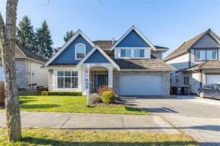 "Main Photo: 21625 MONAHAN Court in Langley: Murrayville House for sale in ""Murray's Corner"" : MLS®# R2438320"