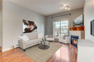 Main Photo: 1309 70 PANAMOUNT Drive NW in Calgary: Panorama Hills Apartment for sale : MLS®# C4288806