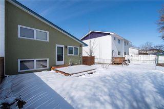 Photo 18: 97 Wiltshire Bay in Winnipeg: Windsor Park Residential for sale (2G)  : MLS®# 202006073