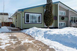 Photo 1: 97 Wiltshire Bay in Winnipeg: Windsor Park Residential for sale (2G)  : MLS®# 202006073