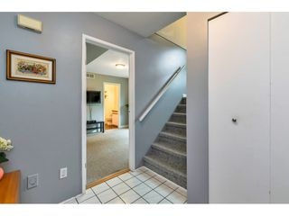Photo 17: 4 3440 COAST MERIDIAN Road in Port Coquitlam: Lincoln Park PQ Townhouse for sale : MLS®# R2453231