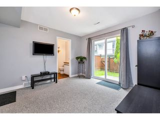 Photo 18: 4 3440 COAST MERIDIAN Road in Port Coquitlam: Lincoln Park PQ Townhouse for sale : MLS®# R2453231