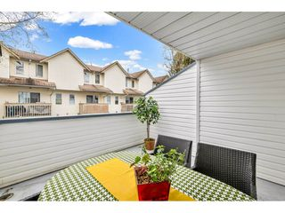 Photo 10: 4 3440 COAST MERIDIAN Road in Port Coquitlam: Lincoln Park PQ Townhouse for sale : MLS®# R2453231