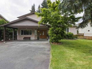 Main Photo: 1757 IMPERIAL Avenue in Port Coquitlam: Glenwood PQ House for sale : MLS®# R2461189