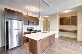 Photo 6: 415 4008 SAVARYN Drive in Edmonton: Zone 53 Condo for sale : MLS®# E4201944
