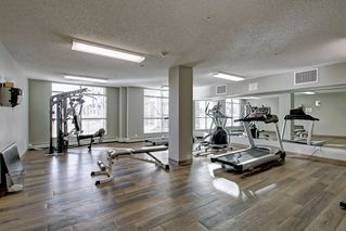Photo 28: 415 4008 SAVARYN Drive in Edmonton: Zone 53 Condo for sale : MLS®# E4201944