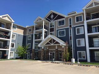 Photo 2: 415 4008 SAVARYN Drive in Edmonton: Zone 53 Condo for sale : MLS®# E4201944