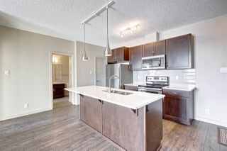 Photo 3: 415 4008 SAVARYN Drive in Edmonton: Zone 53 Condo for sale : MLS®# E4201944