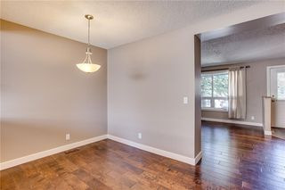 Photo 7: 194 WOODMONT Terrace SW in Calgary: Woodbine Row/Townhouse for sale : MLS®# C4306150