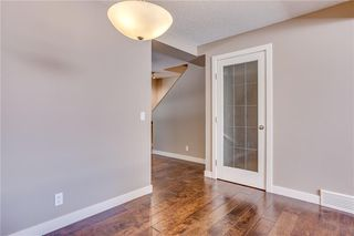 Photo 12: 194 WOODMONT Terrace SW in Calgary: Woodbine Row/Townhouse for sale : MLS®# C4306150