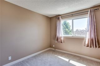 Photo 17: 194 WOODMONT Terrace SW in Calgary: Woodbine Row/Townhouse for sale : MLS®# C4306150
