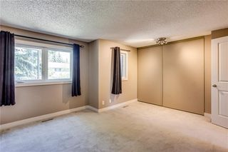 Photo 14: 194 WOODMONT Terrace SW in Calgary: Woodbine Row/Townhouse for sale : MLS®# C4306150