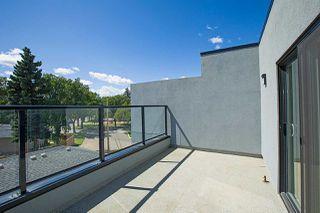 Photo 33: 9327 CONNORS Road in Edmonton: Zone 18 House Half Duplex for sale : MLS®# E4207248