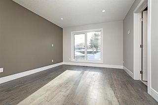 Photo 16: 9327 CONNORS Road in Edmonton: Zone 18 House Half Duplex for sale : MLS®# E4207248