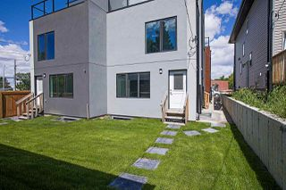 Photo 42: 9327 CONNORS Road in Edmonton: Zone 18 House Half Duplex for sale : MLS®# E4207248