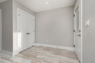 Photo 10: 9327 CONNORS Road in Edmonton: Zone 18 House Half Duplex for sale : MLS®# E4207248