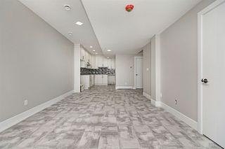 Photo 37: 9327 CONNORS Road in Edmonton: Zone 18 House Half Duplex for sale : MLS®# E4207248
