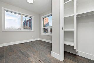 Photo 25: 9327 CONNORS Road in Edmonton: Zone 18 House Half Duplex for sale : MLS®# E4207248