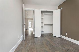 Photo 22: 9327 CONNORS Road in Edmonton: Zone 18 House Half Duplex for sale : MLS®# E4207248