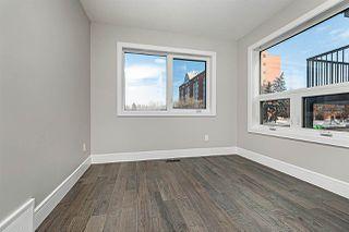Photo 26: 9327 CONNORS Road in Edmonton: Zone 18 House Half Duplex for sale : MLS®# E4207248