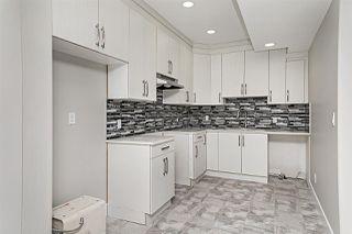 Photo 35: 9327 CONNORS Road in Edmonton: Zone 18 House Half Duplex for sale : MLS®# E4207248