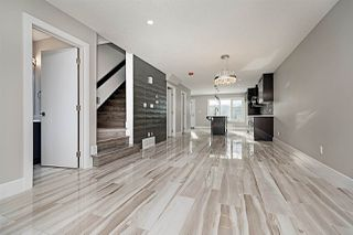 Photo 6: 9327 CONNORS Road in Edmonton: Zone 18 House Half Duplex for sale : MLS®# E4207248