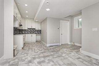 Photo 36: 9327 CONNORS Road in Edmonton: Zone 18 House Half Duplex for sale : MLS®# E4207248