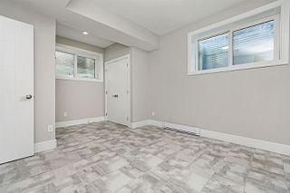 Photo 40: 9327 CONNORS Road in Edmonton: Zone 18 House Half Duplex for sale : MLS®# E4207248