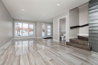 Photo 4: 9327 CONNORS Road in Edmonton: Zone 18 House Half Duplex for sale : MLS®# E4207248