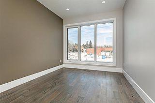 Photo 21: 9327 CONNORS Road in Edmonton: Zone 18 House Half Duplex for sale : MLS®# E4207248